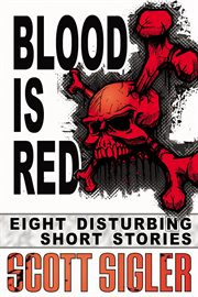 Blood is red cover image