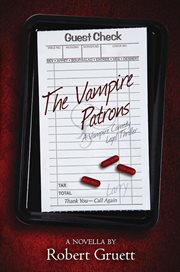 The Vampire Patrons