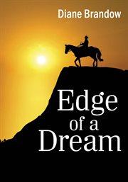 Edge of a dream cover image