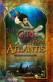 The girl from Atlantis cover image