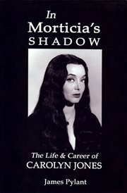 In Morticia's Shadow