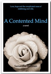 A contented mind: a novel cover image