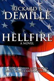 Hellfire: a Travis Deacon novel cover image
