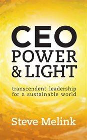 Ceo Power & Light