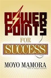 Powerpoints for success cover image