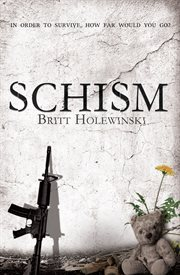 Schism cover image