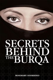 Secrets behind the burqa cover image
