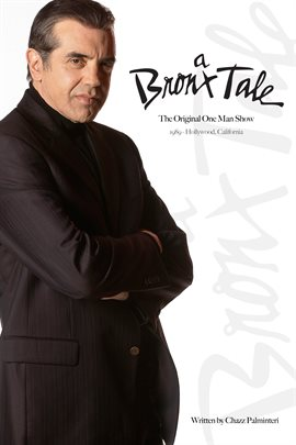 Cover image for A Bronx Tale