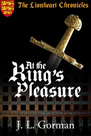 At the king's pleasure cover image