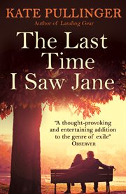 The last time I saw Jane cover image