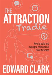 The attraction tradie cover image