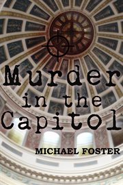 Murder in the Capitol cover image