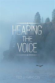 Hearing the voice cover image