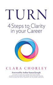 TURN: 4 Steps to Clarity in Your Life and Career cover image