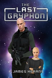 The last gryphon cover image
