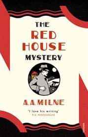 A Red House Mystery