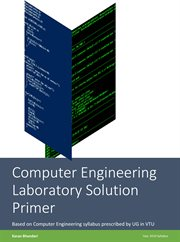 Computer Engineering Laboratory Solution Primer