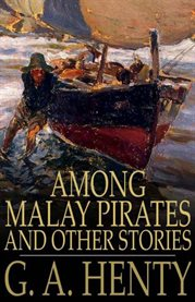 Among Malay Pirate