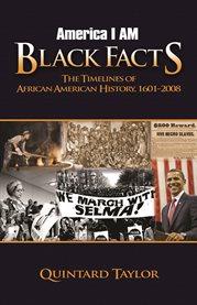 America I Am Black Facts