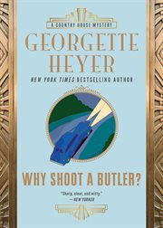 Why shoot a butler? cover image