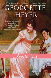 Frederica cover image