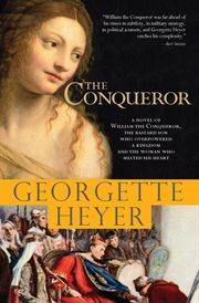 The conqueror cover image