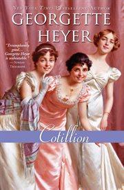 Cotillion cover image