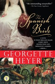 Spanish Bride a Novel of Love and War cover image