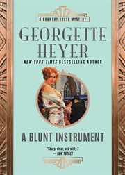 A blunt instrument cover image