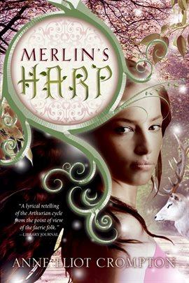 Cover image for Merlin's Harp