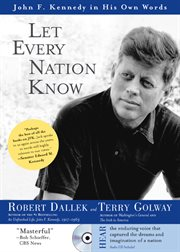 Let every nation know cover image