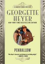 Penhallow cover image