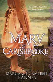 Mary of Carisbrooke cover image