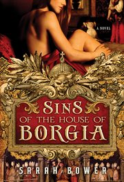Sins of the House of Borgia cover image