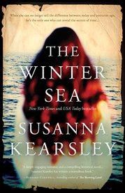 The winter sea cover image