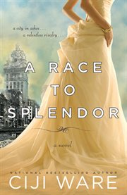 A race to splendor a tale of rivalry, redemption, and the rebuilding of a devastated city cover image
