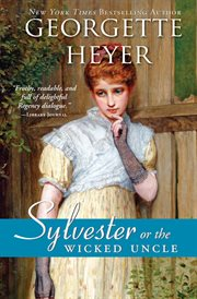 Sylvester, or, The wicked uncle cover image