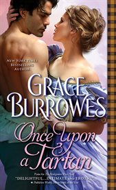Once Upon a Tartan cover image