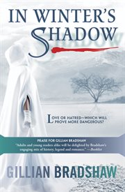 In winter's shadow cover image