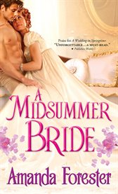 A MIDSUMMER BRIDE cover image