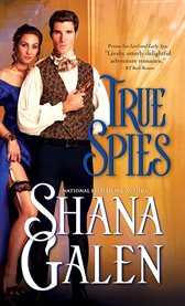 True spies cover image