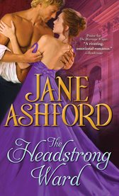 The headstrong ward cover image