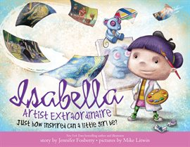 Cover image for Isabella