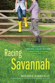 Racing savannah cover image