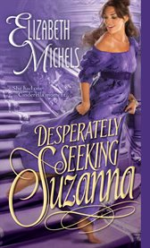 Desperately seeking Suzanna cover image