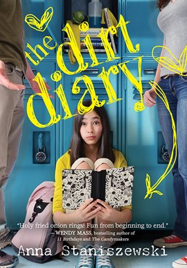 Cover image for The Dirt Diary