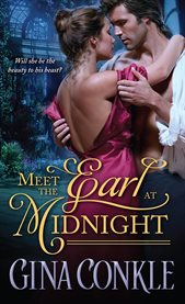 Meet the Earl at Midnight cover image