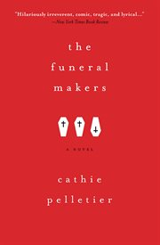 The funeral makers cover image