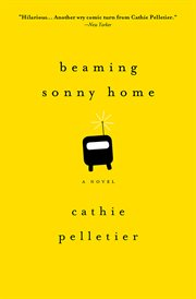 Beaming Sonny home a novel cover image