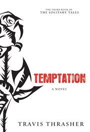 Temptation a novel cover image